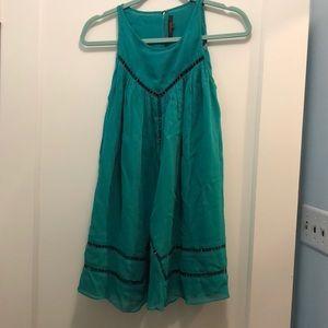 Anthropologie Ranna Gill Dress